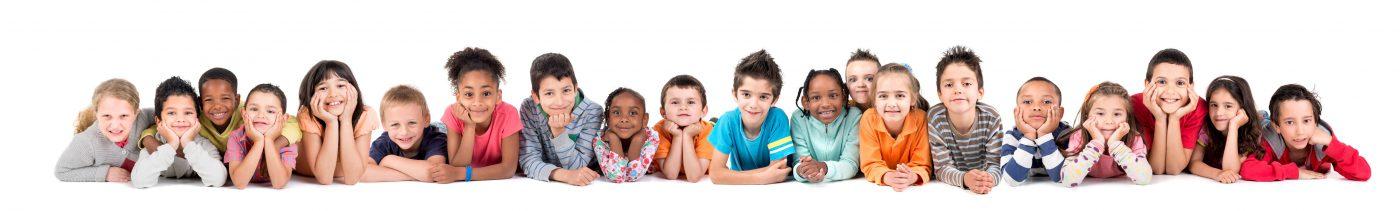 gelukkige kinderen bij innerkidz