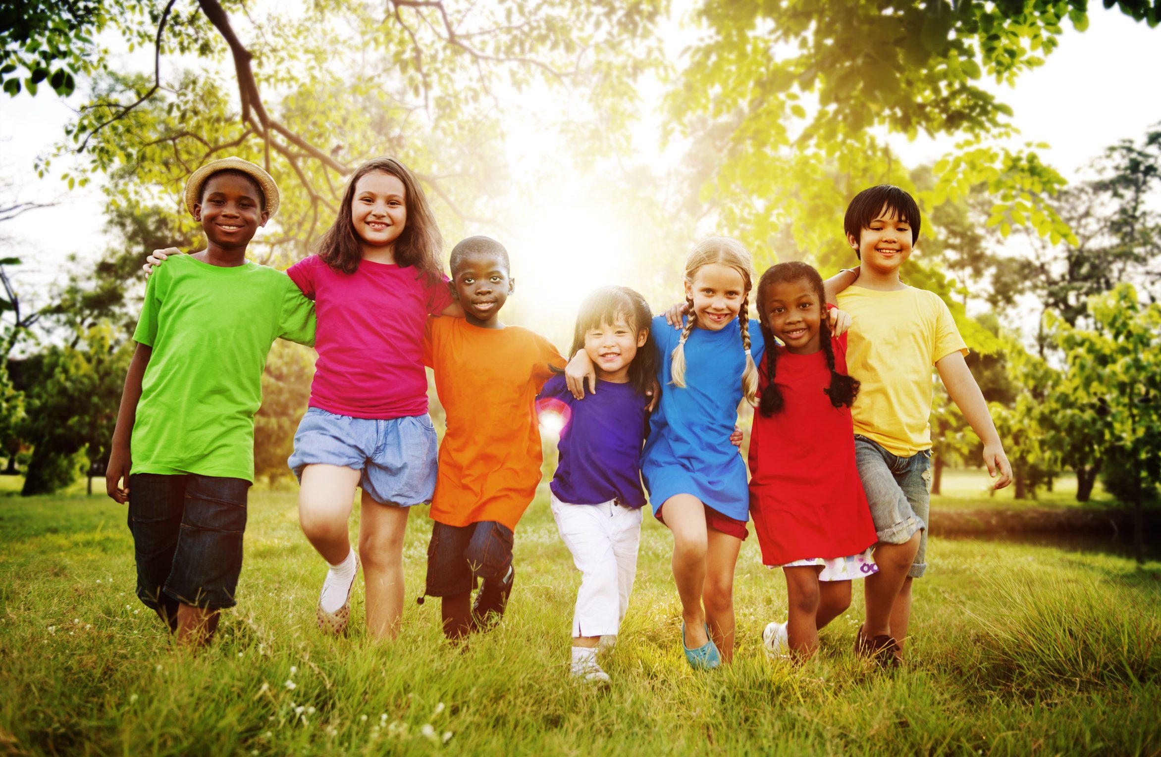 innerkidz en een wereld vol gelukkige kinderen